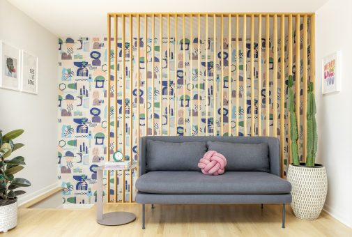 Mandy Riggar Interiors Portland, OR